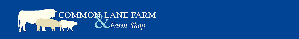 Common Lane Farm Shop - locally reared meat for sale